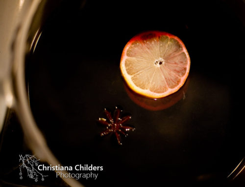 Mulled Wine – Christmas Recipe
