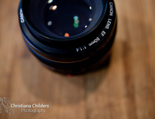 Photo Tip – Adding lenses to your collection