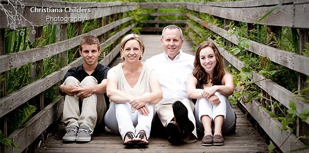 Seattle Bellevue Eastside Family Photographer
