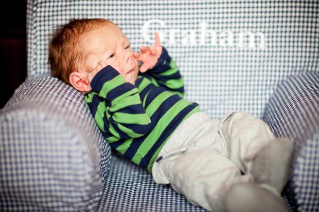 Baby Graham